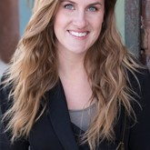 Samantha McDonald